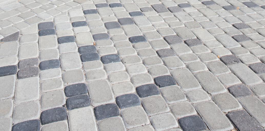 львівська бруківка мозаїка