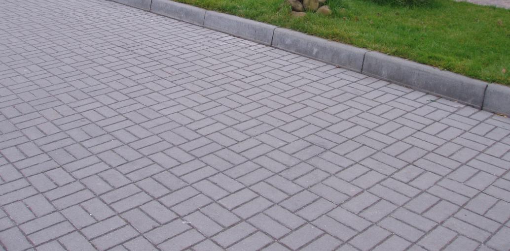 Бордюр для тротуарної плитки